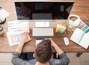 Bilgisayarınızda Tasarımcı