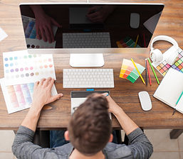 Redesign your website with Designs by CG