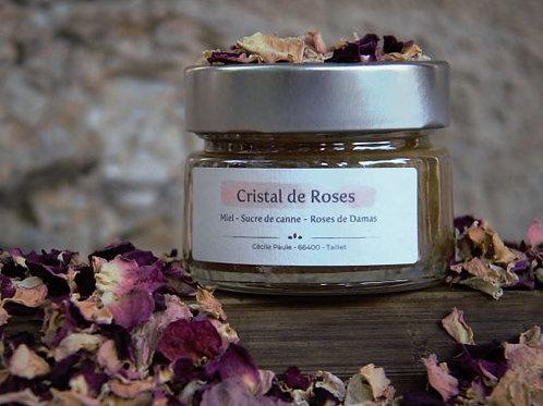 Cristal de roses