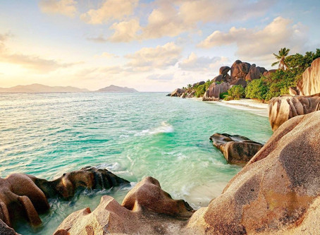 Seychelles Beaches!