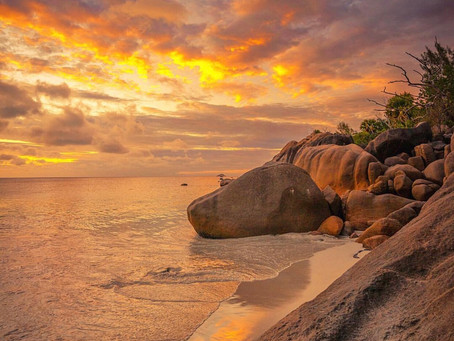 Discover Seychelles!