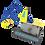 Thumbnail: 4-6歲兒童建構力發展套件 STEMBrick level2