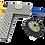 Thumbnail: 6-8歲兒童編程發展套件 STEMBrick level3
