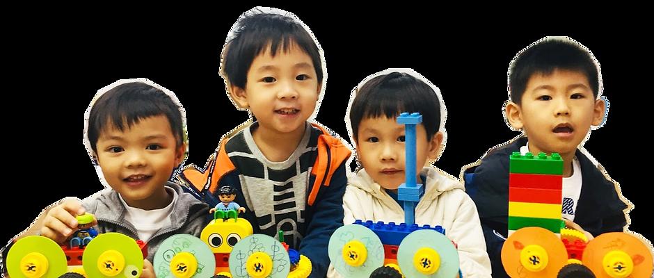1. ESM 兒童機械啟蒙課程