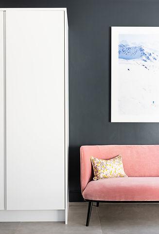 Into Interior Design London homedesign interior architecture home renovation Fulham Sybille Garnier Le Mene