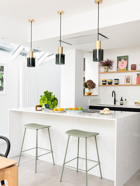 Eel Brook Common - Kitchen