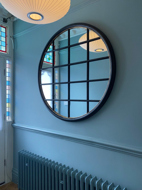 Clapham - home consultation
