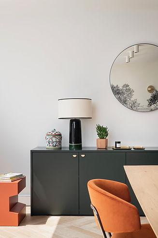 Into interior design homedesign home styling house decor Sybille Garnier Le Mene interior designer fulham London