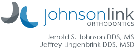 Johnsonlink Orthodontics, Dr. Jerrold Johnson and Dr. Jeffrey Lingenbrink