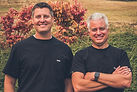 Dr. Jeffrey Lingenbrink and Dr. Jerrold Johnson of Johnsonlink Orthodontics