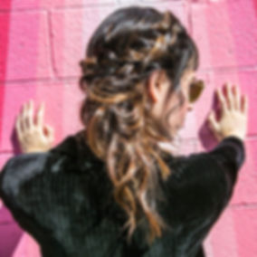 Fall Hair Balayage by Eileen