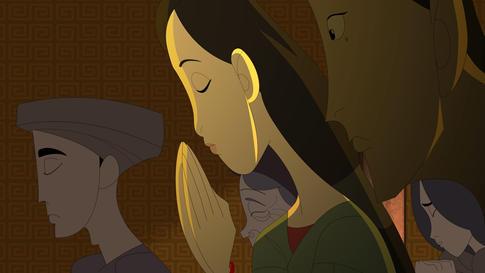 Broken Being Prequel - DeeDee Animation
