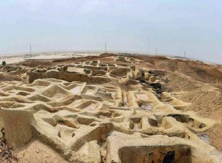 tro thành Ba Tư