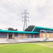 W.H. Robinson Reserve Pavilion