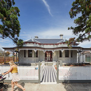 Ascot Vale Rooming House