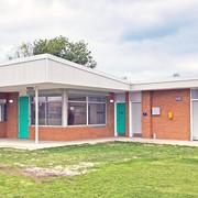G.H. Mott Reserve Pavilion