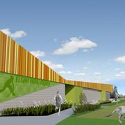 Elgar Park Hockey Pavilion