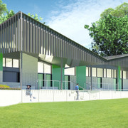 Sparks Reserve Pavilion
