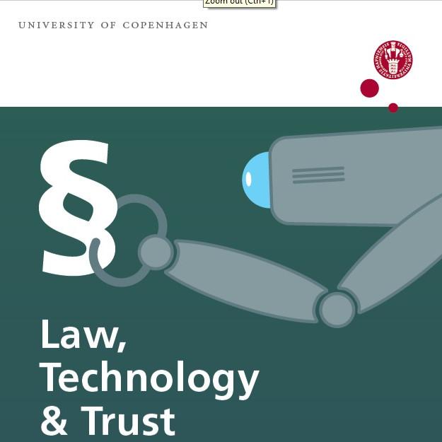 Law, Technology & Trust 2020