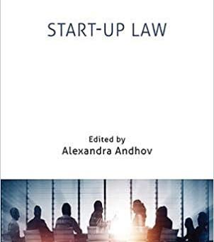 Start-up Law
