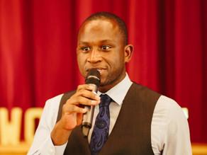 UvA Alumni Portraits: IDH, The Sustainable Trade Initiative with Kafui Adjogatse