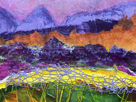 Lavender in Provence III