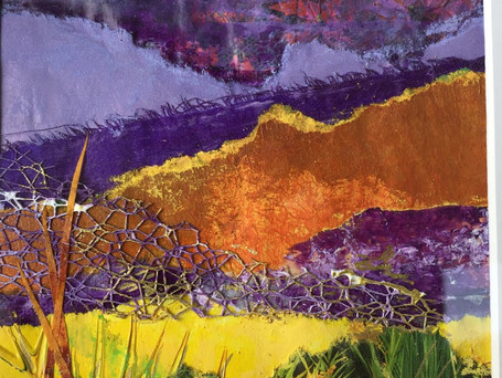 Lavender in Provence II
