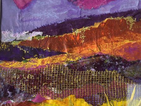Lavender in Provence I