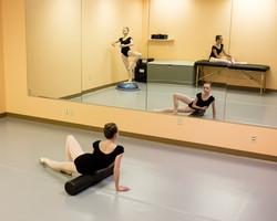 Practice Studio