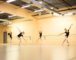 Project Ballet
