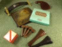 cordes et accessoires violon