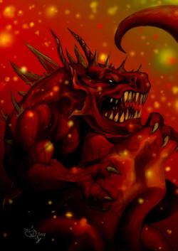Hellbeast