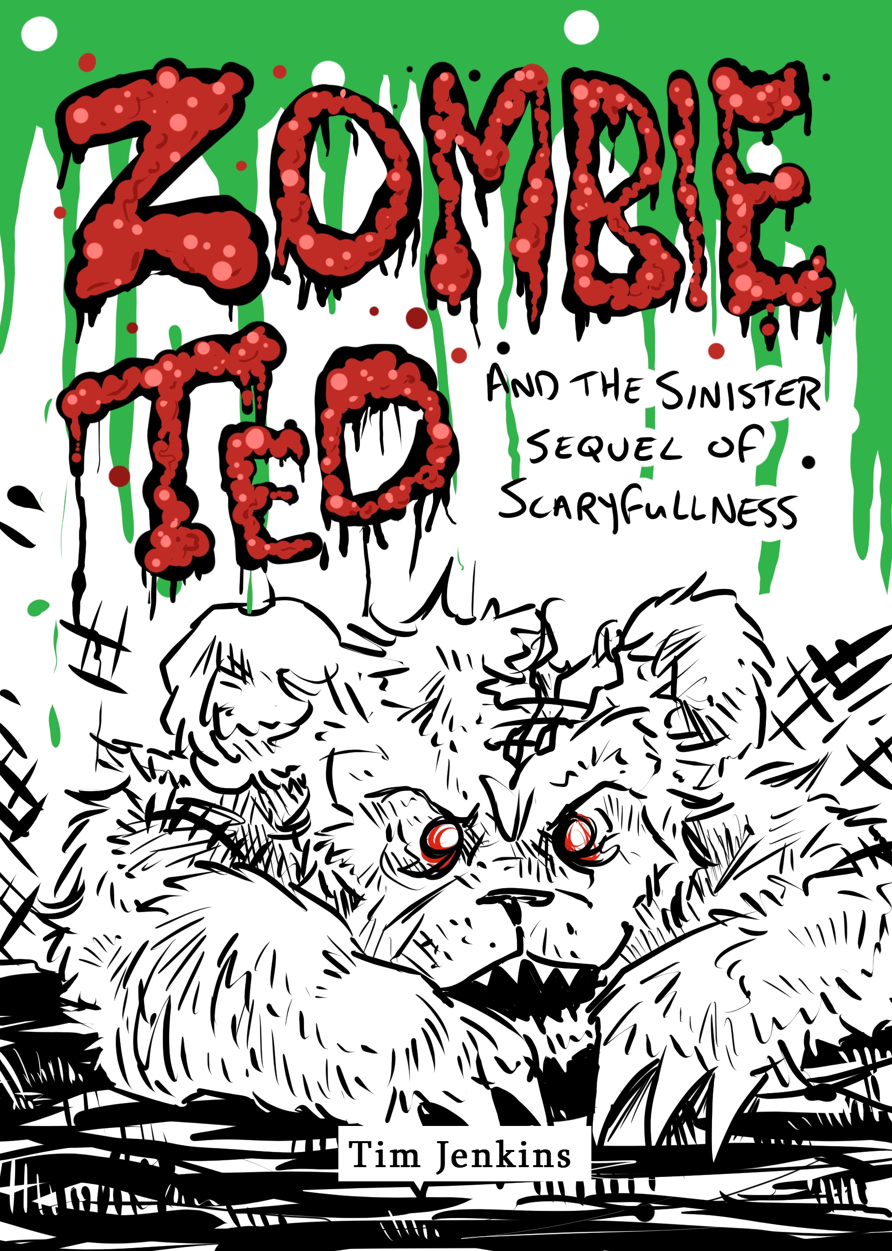 Zombie Ted 2