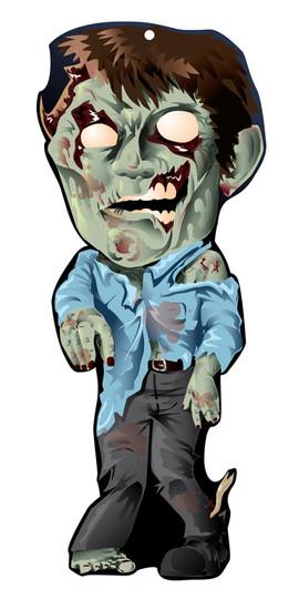 Lil Zombie Man