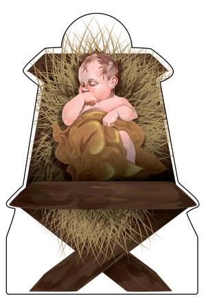 Nativity Jesus