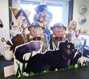 Wonderland Group