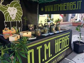 Negozio Cannabis Nuoro