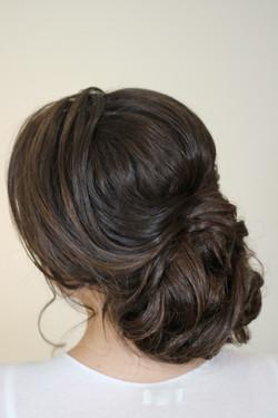 Hair by Judy Lim