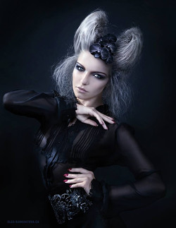Makeup by Judy Lim