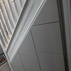 Under Stair Storage Designs, Ideas & Solutions in the UK