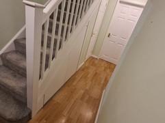 Under Stairs Storage Drawers in Hilton, Derby, Derbyshire