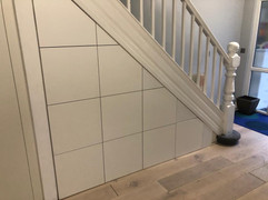 Under Stair Storage Solutions, Designs and Ideas