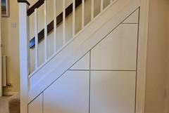 Under Stairs Storage Drawers in Worcester, Worcestershire