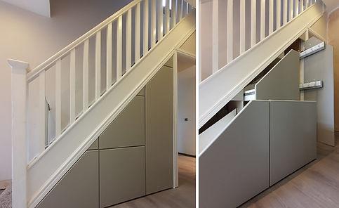 Under Stairs Storage UK