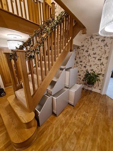 Under Stair Storage UK