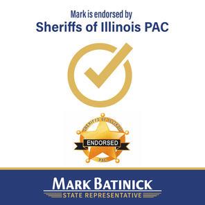 Sheriffs of Illinois