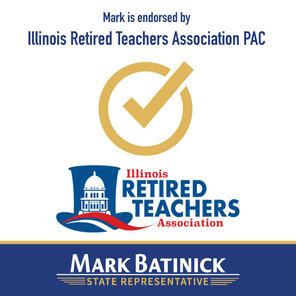 Illinois Retired Teachers