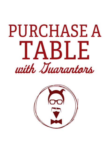 Table with Guarantors