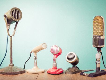 The Perfect Tips for being interviewed!
