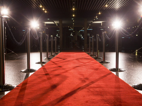 Seven Reasons to Enter Business Awards